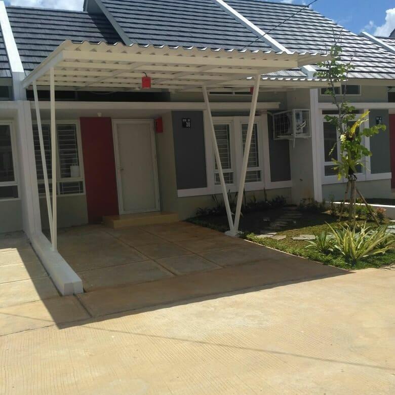 kanopi rumah minimalis 1