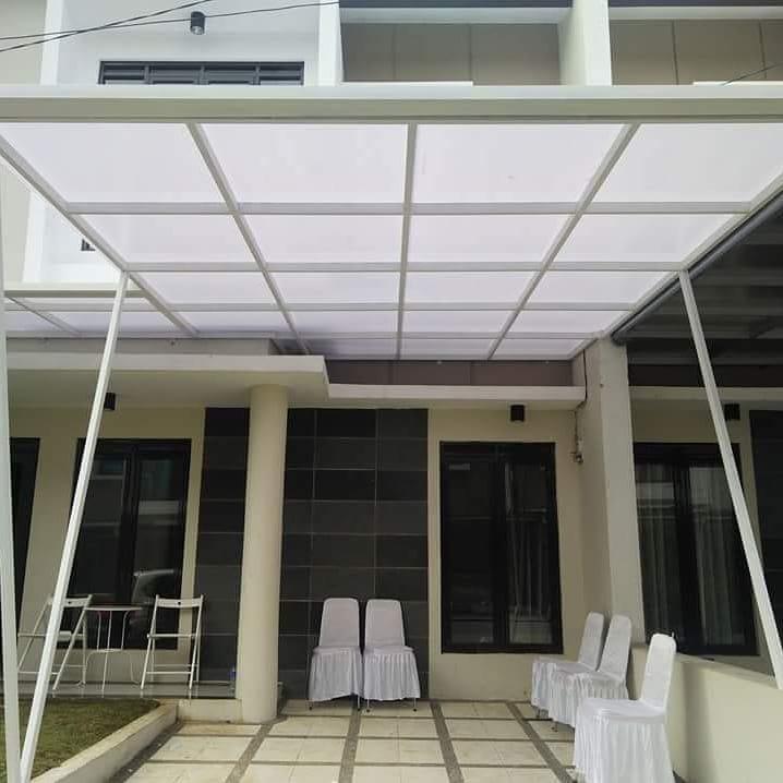 kanopi rumah minimalis 3